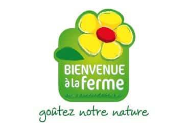 Bienvenue à la Ferme logo Vente Agneau Ferme pédagogique Gaec du Caire Chaillolet St Michel de Chaillol Champsaur Valgaudemar Hautes Alpes